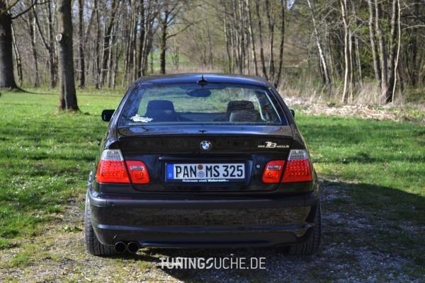 BMW 3 (E46) 04-2002 von Sabbi - Bild 663355