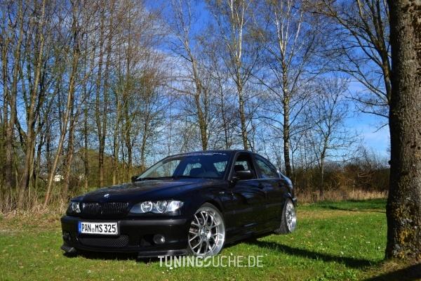 BMW 3 (E46) 04-2002 von Sabbi - Bild 663357