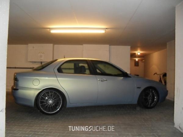Alfa Romeo 156 (932) 10-2001 von aik - Bild 663689