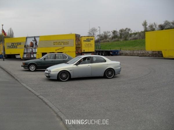 Alfa Romeo 156 (932) 10-2001 von aik - Bild 663690