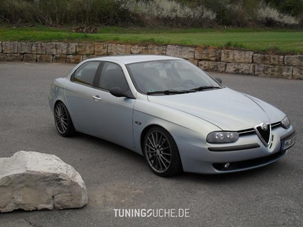 Alfa Romeo 156 (932) 10-2001 von aik - Bild 663691