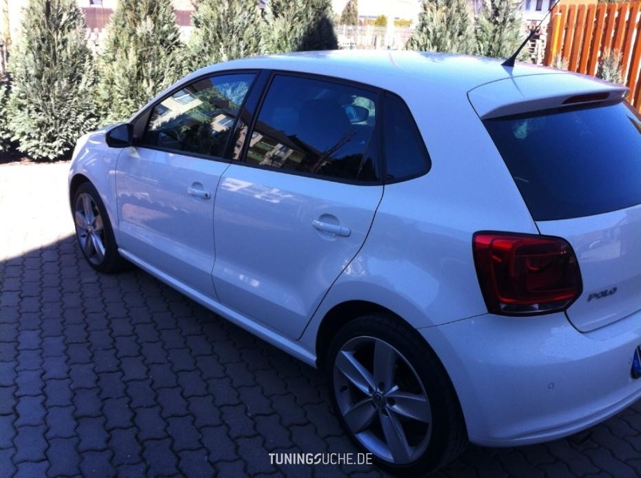 VW POLO (6R) 1.6 TDI HIGHLINE Bild 664062
