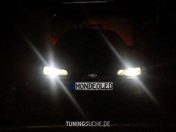 Ford MONDEO I (GBP) 04-1995 von Mondeo-LED - Bild 664251