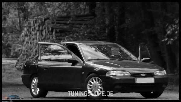 Ford MONDEO I (GBP) 04-1995 von Mondeo-LED - Bild 664254