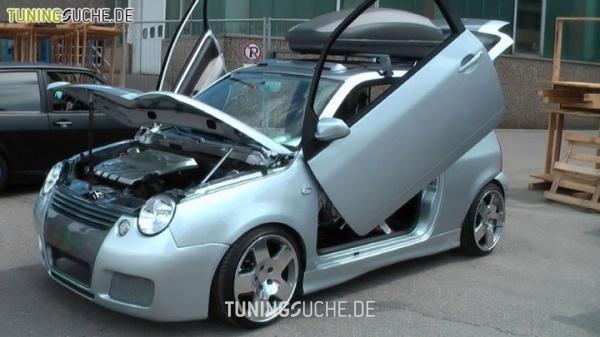 VW LUPO (6X1, 6E1) 01-2003 von Little_Lupi - Bild 663483