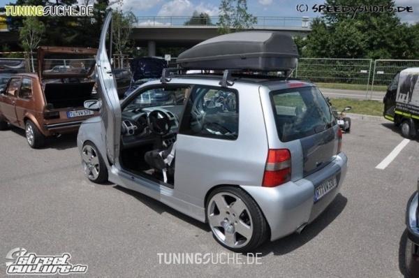 VW LUPO (6X1, 6E1) 01-2003 von Little_Lupi - Bild 663484