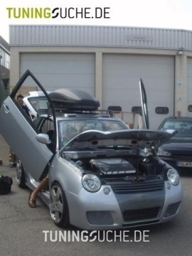 VW LUPO (6X1, 6E1) 01-2003 von Little_Lupi - Bild 663491