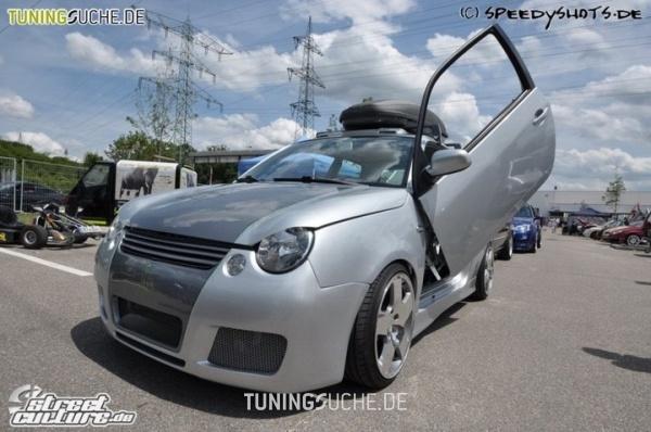 VW LUPO (6X1, 6E1) 01-2003 von Little_Lupi - Bild 663492