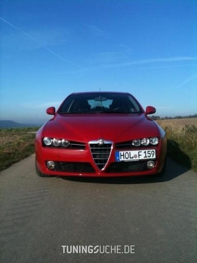Alfa Romeo 159 06-2006 von Pfred159 - Bild 664109