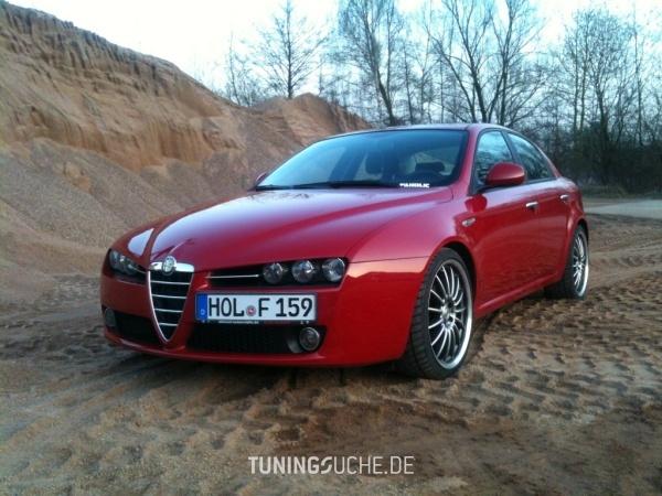 Alfa Romeo 159 06-2006 von Pfred159 - Bild 664114