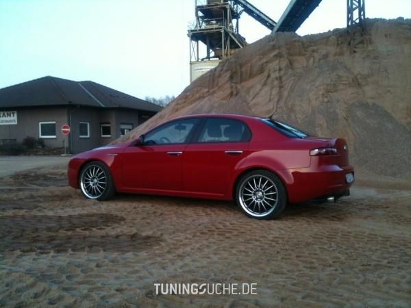 Alfa Romeo 159 06-2006 von Pfred159 - Bild 664115