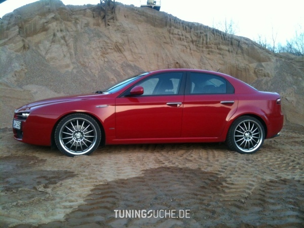 Alfa Romeo 159 06-2006 von Pfred159 - Bild 664116