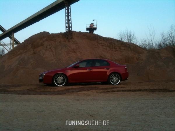 Alfa Romeo 159 06-2006 von Pfred159 - Bild 664117