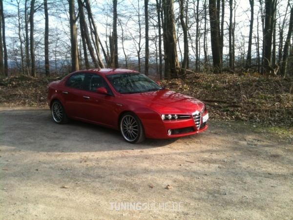 Alfa Romeo 159 06-2006 von Pfred159 - Bild 664119