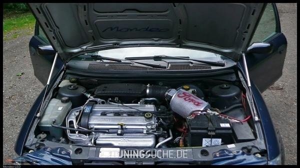 Ford MONDEO I (GBP) 04-1995 von Mondeo-LED - Bild 664270