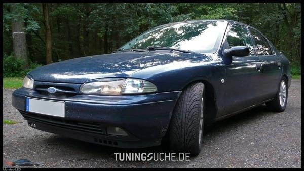 Ford MONDEO I (GBP) 04-1995 von Mondeo-LED - Bild 664276