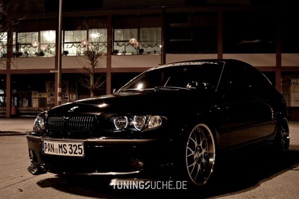 BMW 3 (E46) 04-2002 von Sabbi - Bild 664331