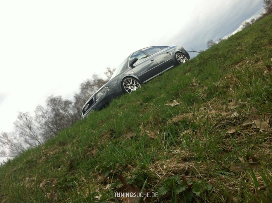 Audi A6 (4B, C5) 4.2  quattro  Bild 664378