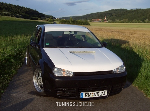 VW GOLF IV (1J1) 05-2001 von GolfGirl86 - Bild 666356