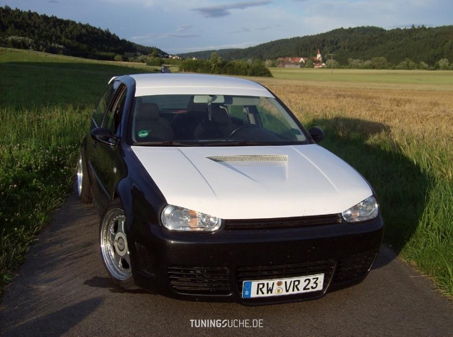 VW GOLF IV (1J1) 2.3 V5  Bild 666356