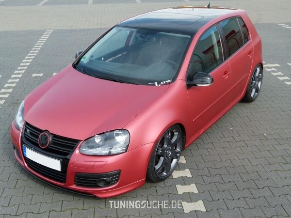 VW GOLF V (1K1) 07-2007 von thefaSTorange - Bild 666375