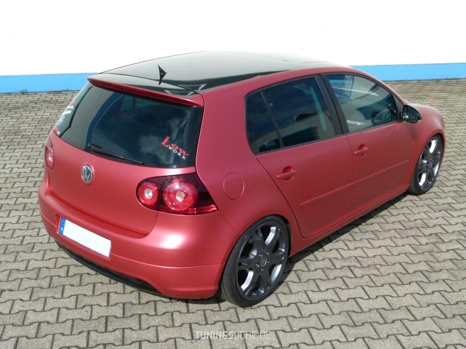 VW GOLF V (1K1) 1.9 TDI GT Sport Bild 666376