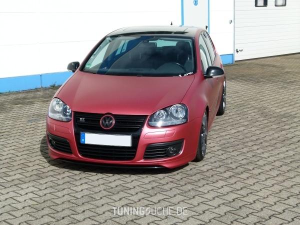 VW GOLF V (1K1) 07-2007 von thefaSTorange - Bild 666377