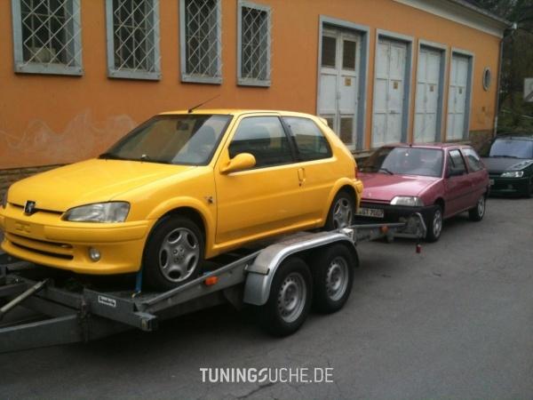 Peugeot 106 II (1) 06-2002 von Swiffi - Bild 666390