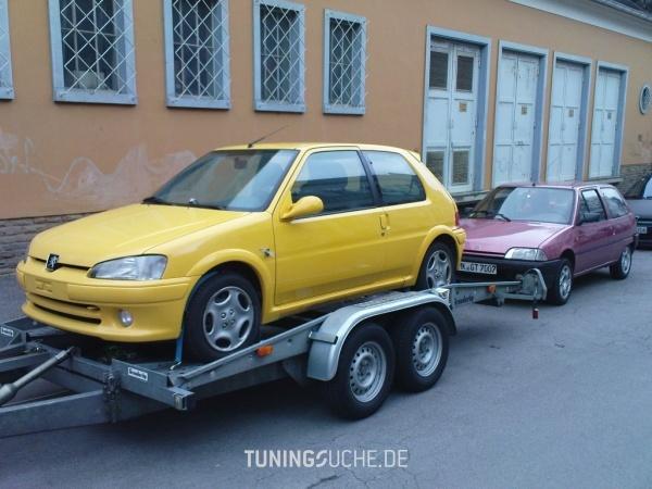 Peugeot 106 II (1) 06-2002 von Swiffi - Bild 666391