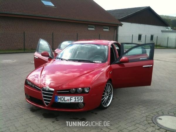 Alfa Romeo 159 06-2006 von Pfred159 - Bild 666400