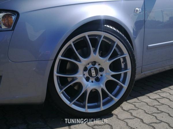 Audi A4 Avant (8ED) 09-2006 von nobbi - Bild 666045