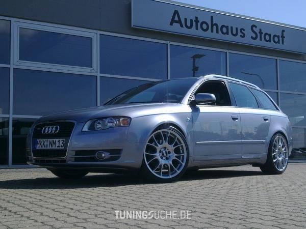 Audi A4 Avant (8ED) 09-2006 von nobbi - Bild 666046