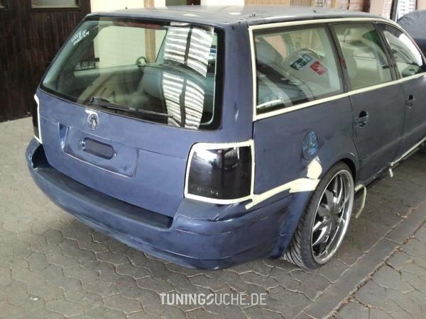 VW PASSAT Variant (3B6) 08-2003 von shortysvr6 - Bild 667072