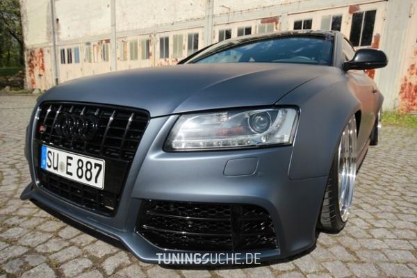 Audi A5 (8T) 11-2009 von Folienking.de - Bild 667252