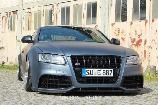 Audi A5 (8T) 11-2009 von Folienking.de - Bild 667253