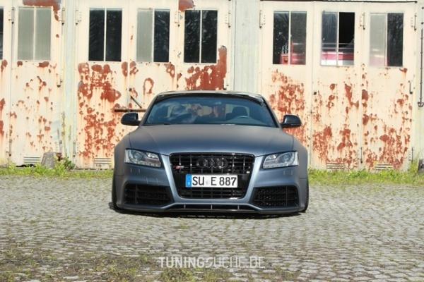 Audi A5 (8T) 11-2009 von Folienking.de - Bild 667254