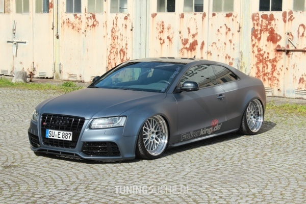 Audi A5 (8T) 11-2009 von Folienking.de - Bild 667255