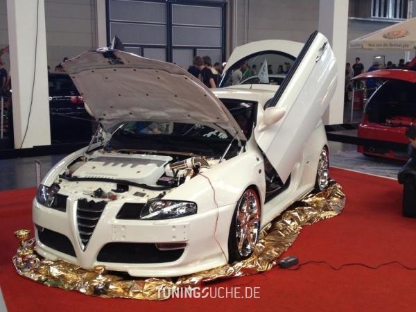 Alfa Romeo GT 08-2009 von GoldenrushGT - Bild 668383