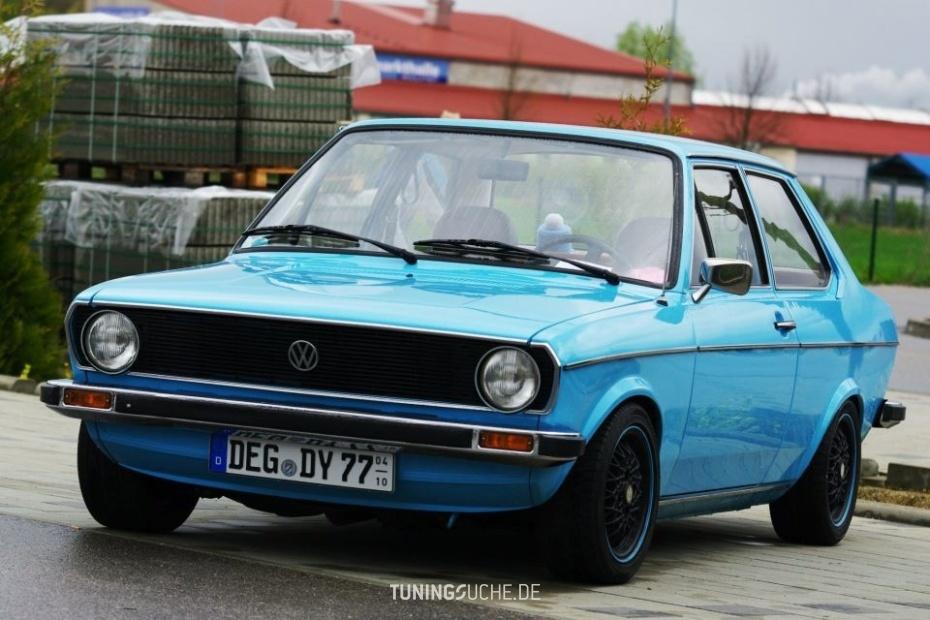 VW DERBY (86) 1.1 GLS Bild 669444