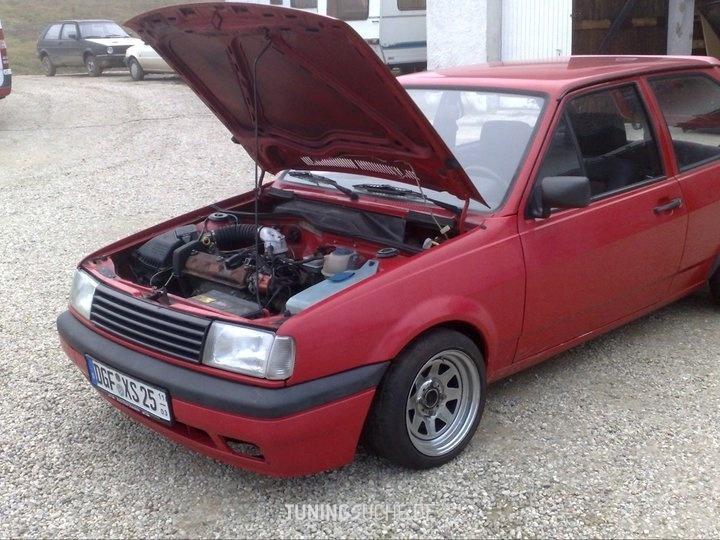 VW POLO (86C, 80) 1.3  Bild 669451
