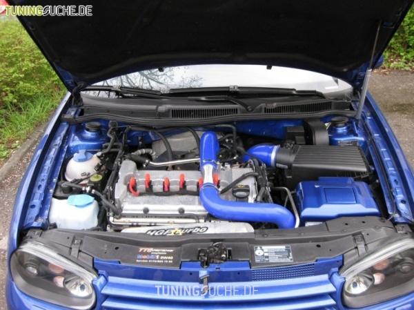 VW GOLF IV (1J1) 11-2003 von Frollo - Bild 670045