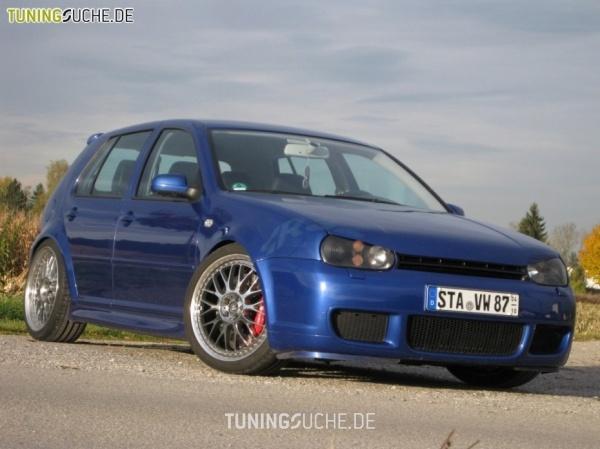VW GOLF IV (1J1) 11-2003 von Frollo - Bild 670046