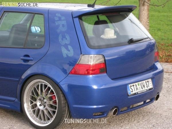VW GOLF IV (1J1) 11-2003 von Frollo - Bild 670047