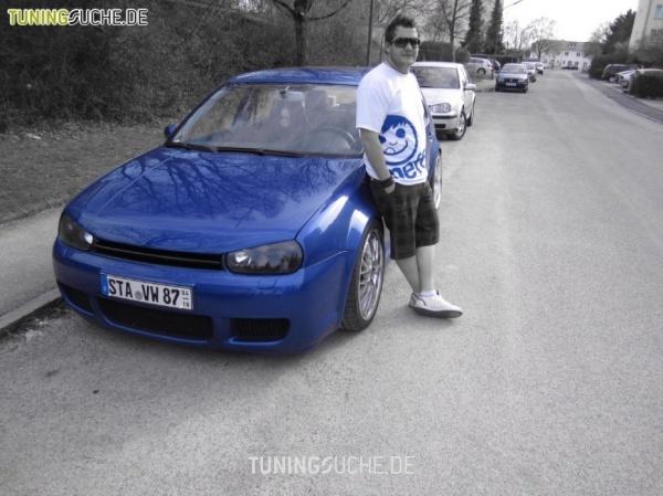 VW GOLF IV (1J1) 11-2003 von Frollo - Bild 670048
