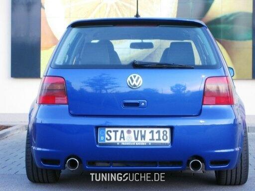 VW GOLF IV (1J1) 11-2003 von Frollo - Bild 670062
