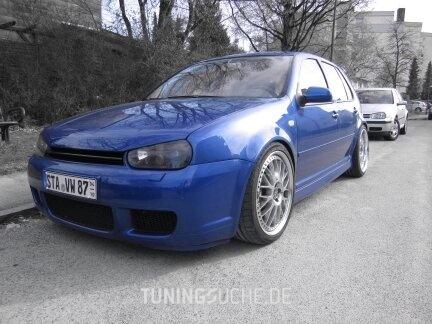 VW GOLF IV (1J1) 11-2003 von Frollo - Bild 670063