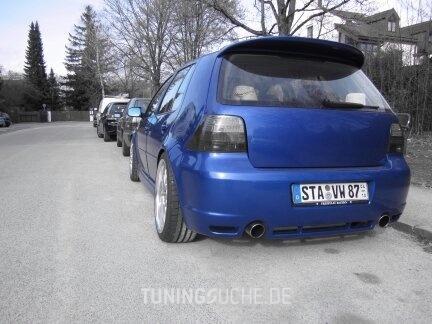 VW GOLF IV (1J1) 11-2003 von Frollo - Bild 670064
