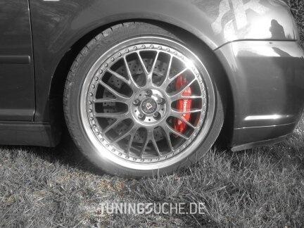 VW GOLF IV (1J1) 11-2003 von Frollo - Bild 670065