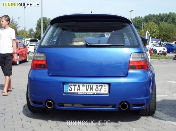 VW GOLF IV (1J1) 11-2003 von Frollo - Bild 670070