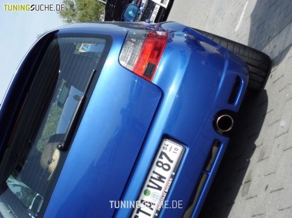 VW GOLF IV (1J1) 11-2003 von Frollo - Bild 670071